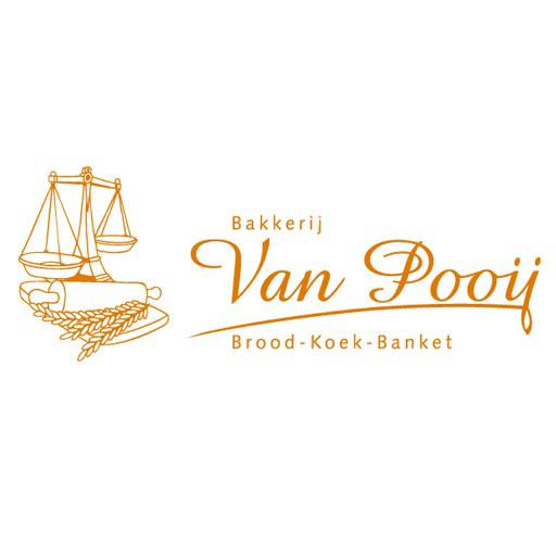 Logo Bakkerij Van Pooij