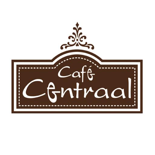 Logo Café Centraal