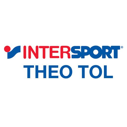 Logo Intersport Theo Tol