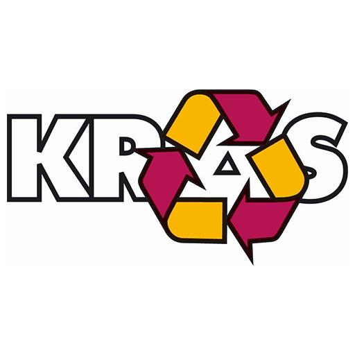Logo KRAS Recycling