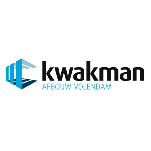Logo Kwakman Afbouw