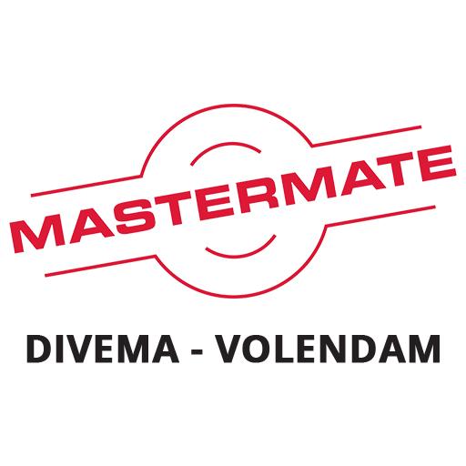 Logo Mastermate Divema