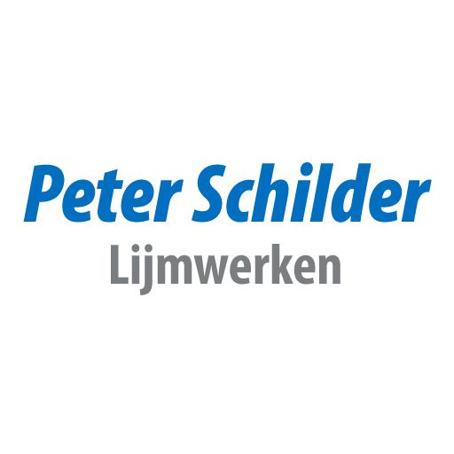 Logo Peter Schilder Lijmwerken