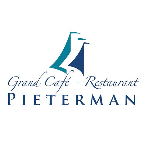 Logo Grand Café Restaurant Pieterman