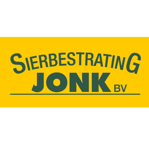 Logo Sierbestrating Jonk