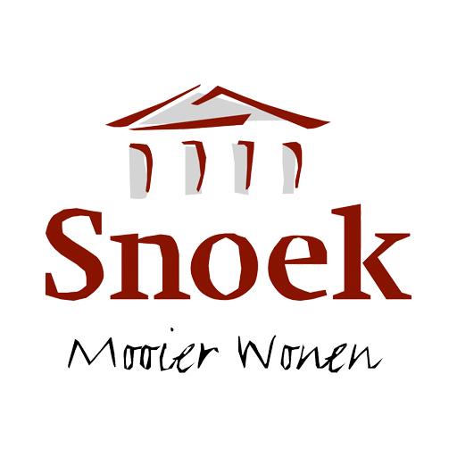 Logo Snoek Mooier Wonen