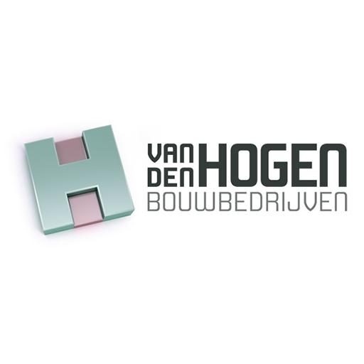 Logo Van den Hogen Bouwbedrijven