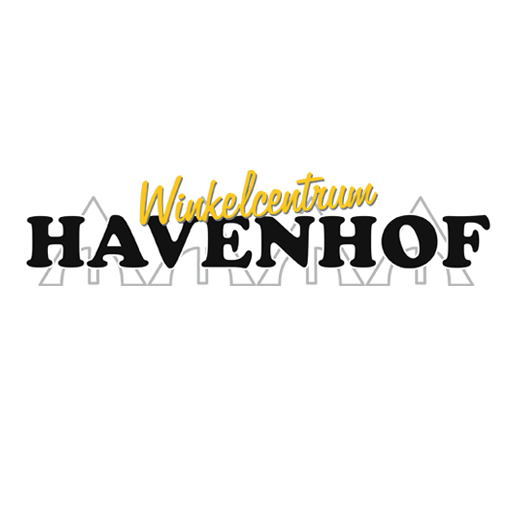 Logo Winkelcentrum Havenhof