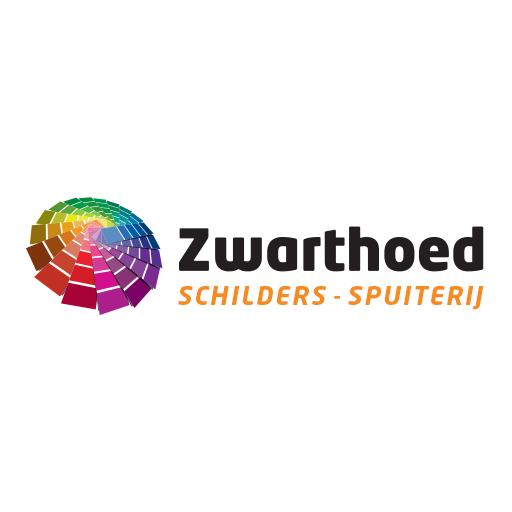 Logo Zwarthoed Schilders